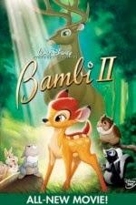 Watch Bambi II (2006) Megavideo Movie Online