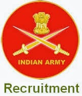 Indian Army TA Recruitment 2014