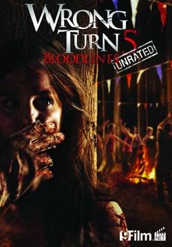 Ngã Rẽ Tử Thần 5 - Wrong Turn 5
