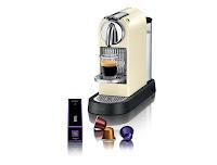 Máy pha cafe Nespresso Delonghi EN165CW