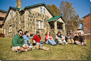 Top 11 colleges for hippies