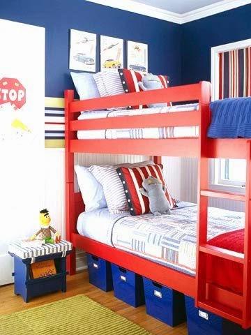 cama infantil, decoração de quarto infantil, quarto de criança, quarto infantil menino,