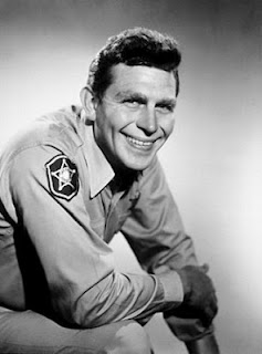 Andy Griffith © Viacom International Inc.