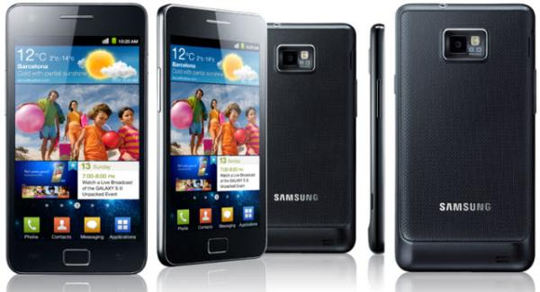 samsung galaxy s 2 official ics ice cream sandwich 4.0 update