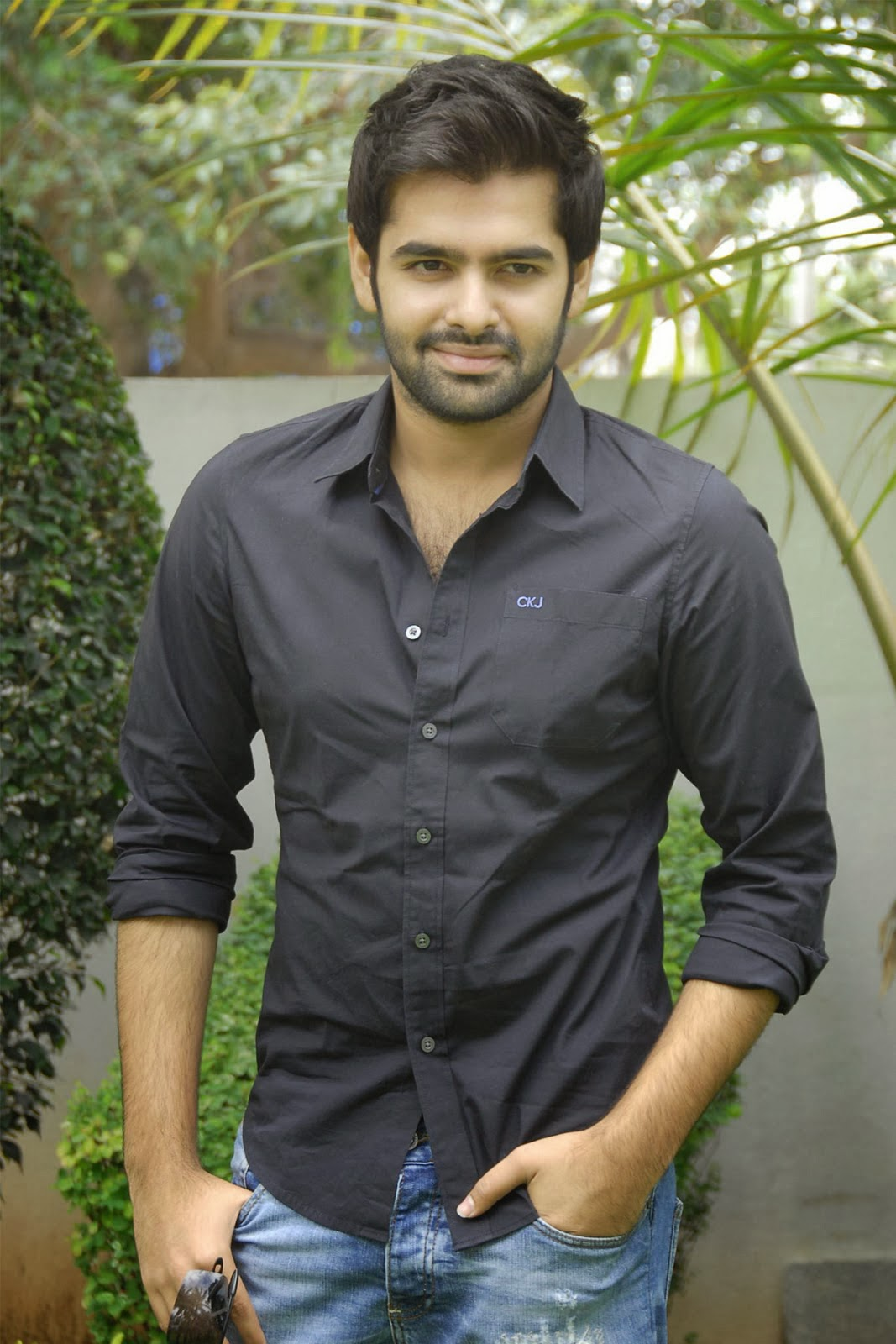 Ram Pothineni Movies List