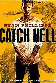 Catch Hell Legendado