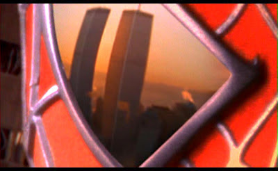 spiderman 11 S trailer teaser cancelado world trade center