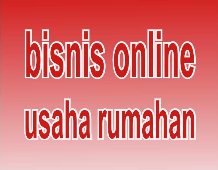 bisnis Online usaha rumahan PPOB yang menguntungkan