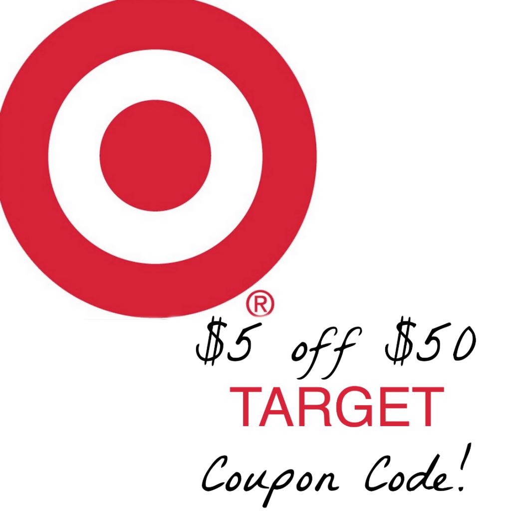 Discount coupons target