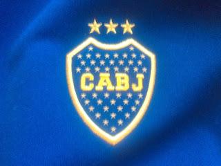 Escudo Boca, CABJ, Boca Juniors,