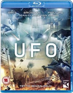 U.F.O. (2012) LIMITED BRRip 750MB MKV