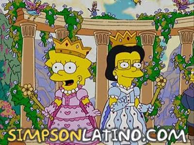 Los Simpson 20x09