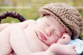 Gigi's Precious Baby