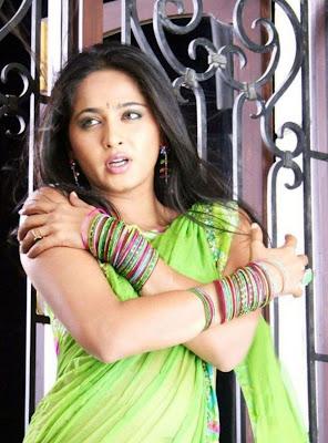 Anushka Shett image