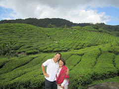 Cameron Highlands 14/9/2011