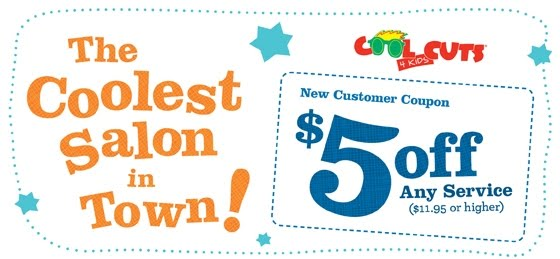 Cool cuts coupon august 2018