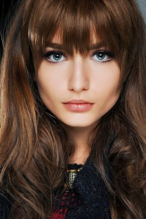 Different Hairstyles: 2014 hair color trends