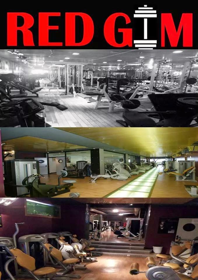 Red gim gold line el mejor gimnasio del mundo de musculacion for Mejores gimnasios