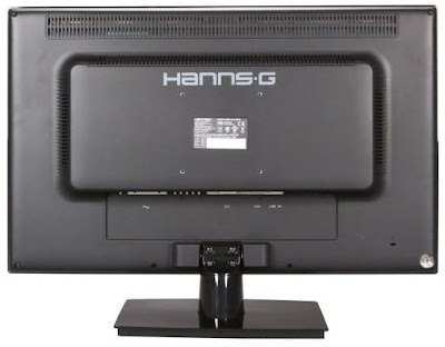Hanns-G  HK241DPB Full HD Monitor