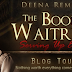 The Book Waitress - Serving Up Evil Tour: Character Interview with Camille