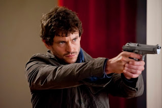 "Hannibal Series 1.Episode 01 ""Apéritif""...Special Agent Will Graham (Hugh Dancy)"