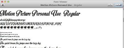 Tambahkan Font di Ubuntu