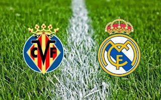 Liga - 25e journée : Le Real Madrid, tenu en échec par Villarreal
