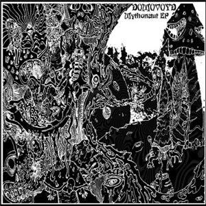 Domovoyd - Mythonaut [ep] 2011