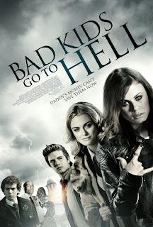 Watch Bad Kids Go to Hell (2012) movie free online