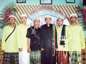 Bersama Al-Habib Wahab