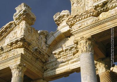 Η ελληνική Ανατολή υπό την Ρώμη: τέχνη και πολιτιστική αλληλεπίδραση