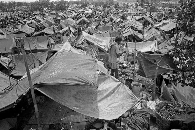 Sa Kaeo Thailand  city pictures gallery : il campo profughi di sa kaeo noto anche come sa kaeo i o ban kaeng è ...