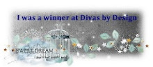 Divas by Design Challenge #34 Winner