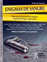Enigmas de sangre
