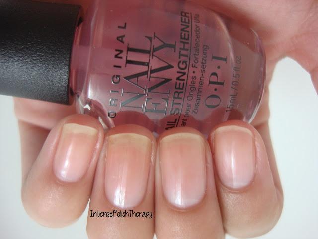 OPI - Nail Envy - Pink to Envy