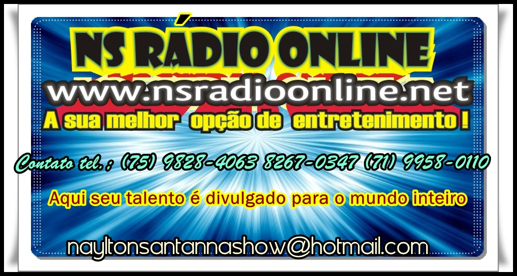 NS RADIO ON LINE