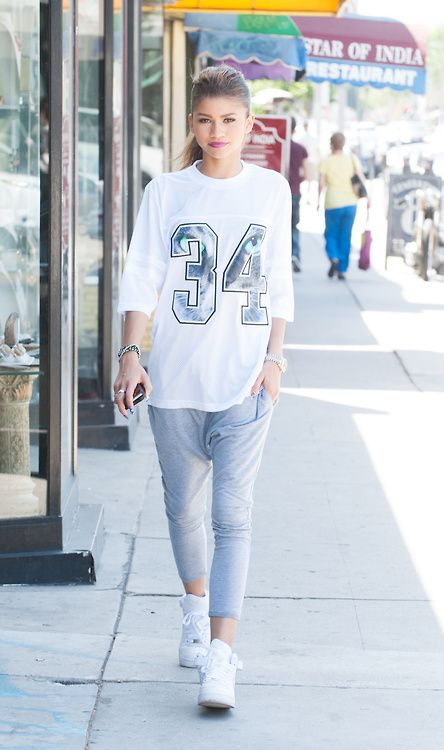 My Never Ending Daydream Street Style Zendaya Coleman