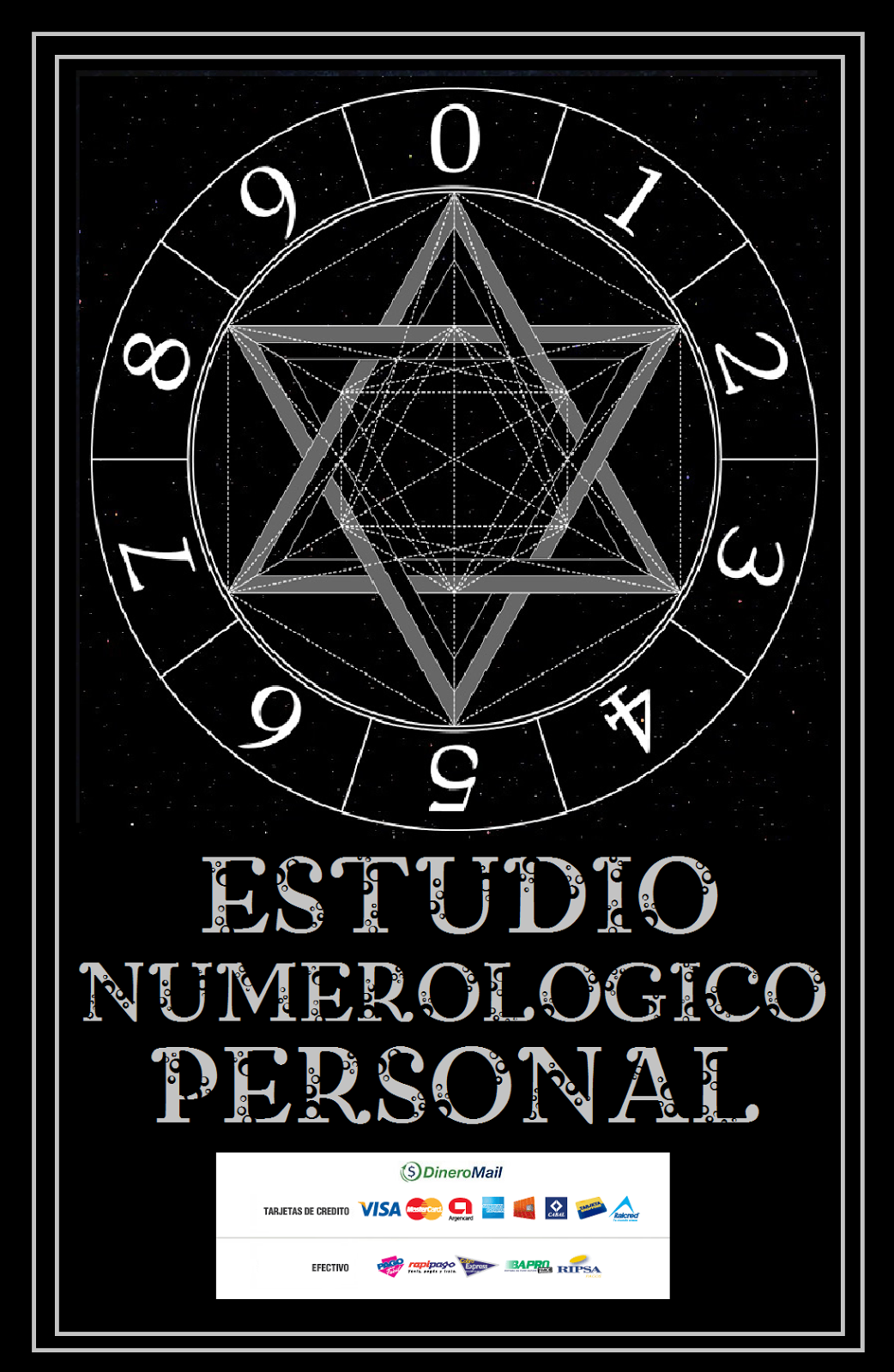 Servicio Numerologia.