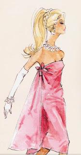 Shrinking Violet: Barbie Girl