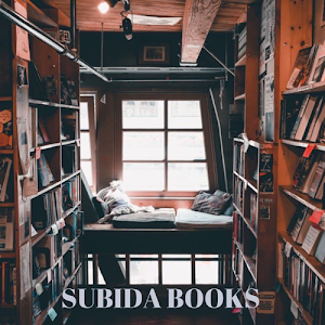 BIBLIOTHERAPY with Dr. Subida * For info, text 9090833374 or 9190013197