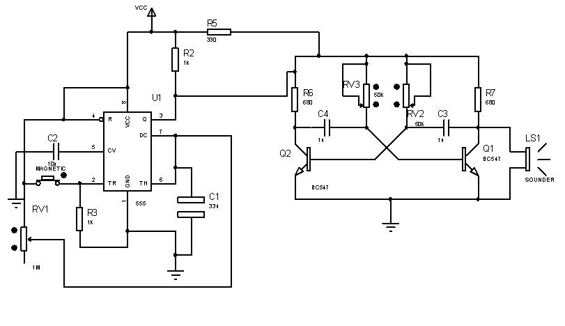 conmutacion por transistores
