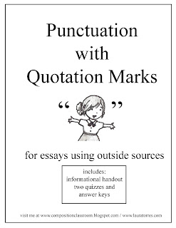 Question Marks In Essays