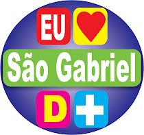 """SÃO GABRIEL DA PALHA """"CAPITAL DO CAFÉ CONILON"""""""