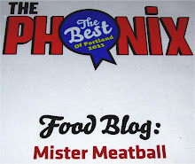 voted best food blog 2011 &amp; 2012