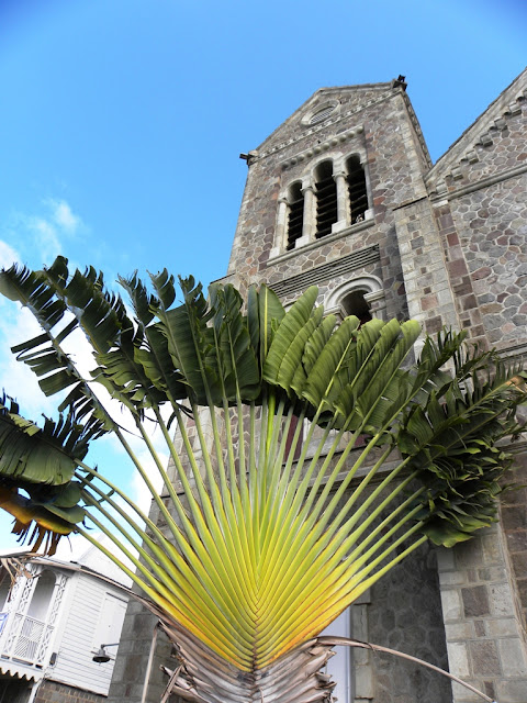Cathedral Basseterre