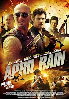 Watch April Rain (2014) movie free online