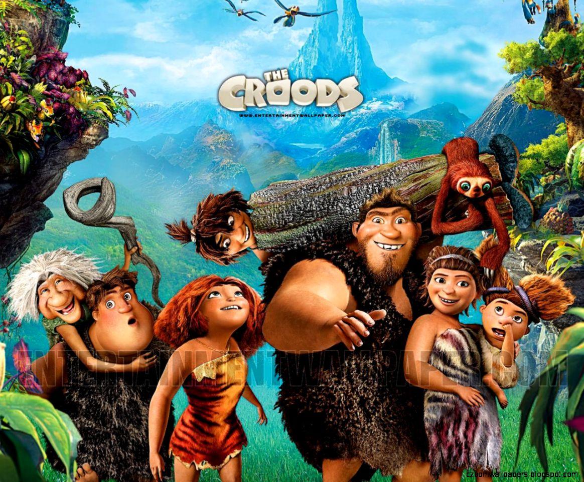The Croods Wallpaper   10038276 1280x1024  Desktop Download