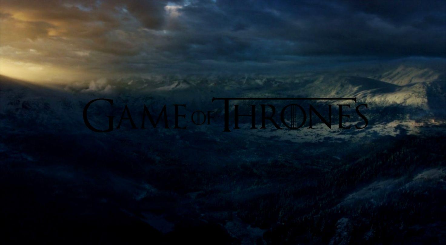 Game Thrones Wallpapers Desktop
