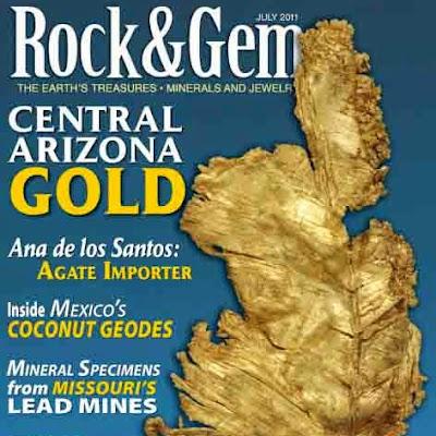 Rock & Gem Julio 2011 - Bajar pdf