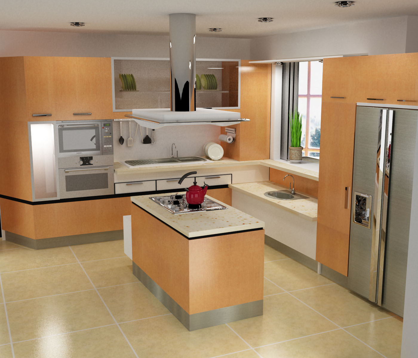 Ideas para remodelar y decorar por t remodela for Ideas muebles cocina